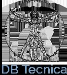 DB Tecnica | Studio di progettazione Logo